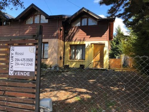Imagen 1 de 14 de Casa En Venta En Bariloche