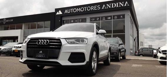 Audi Q3 2017 1.4 Aut.secuencial Fwd 674