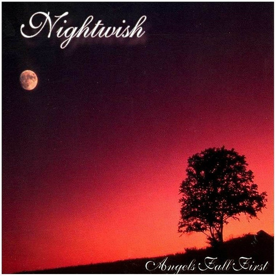 Nightwish - Angel Fall First ( Zona Sur Original Nuevo )