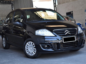 Citroën C3 1.4 8v Glx Flex 2009