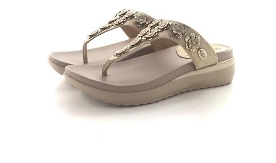 Lady Stork Diana Ojota Confort El Mercado De Zapatos!!