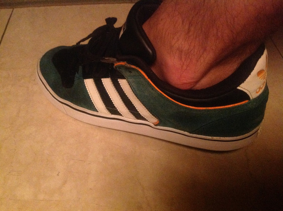 Zapatillas adidas Skateboarding Talle 43
