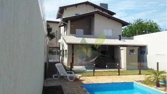 Casa Em Atibaia Jardim Paulista Alto Padrão - 798