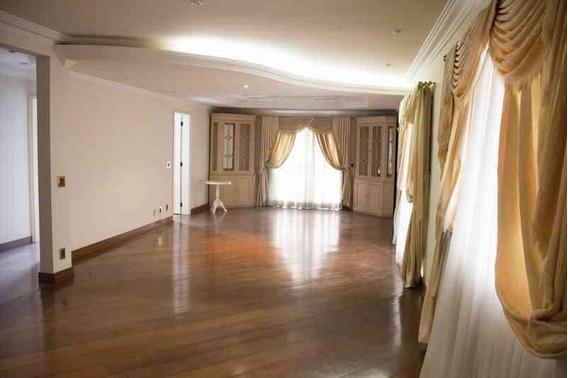 Apartamento Com 4 Dormitórios Para Alugar, 300 M² - Vila Lanzara - Guarulhos/sp - Ap7169