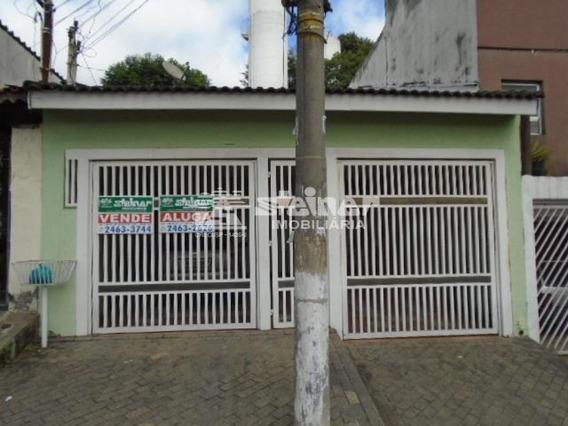 Aluguel Ou Venda Casa 3 Dormitórios Jardim Santa Clara Guarulhos R$ 2.500,00 | R$ 690.000,00 - 26516a