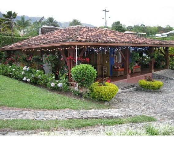 Finca, Lago Calima, Parcelacion, Calima, Darien