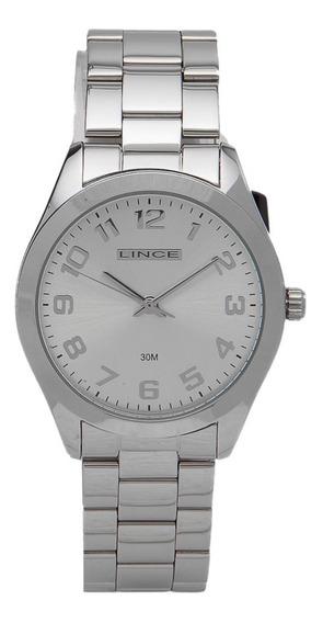Relógio Lince Lrm4342l S2sx - Frete Grátis