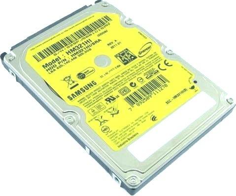Hd Notebook 320gb Samsung St320lm001 Sata 2 8mb 5400rpm !!!