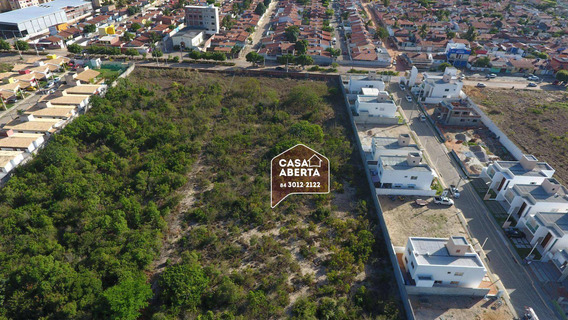 Terreno À Venda, 7187 M² Por R$ 1.750.000,00 - Parque Das Nações - Parnamirim/rn - Te0002