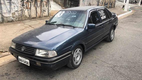 Volkswagen Santana Gl 2000 Álcool