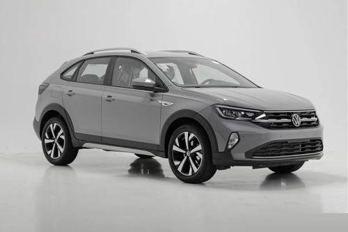 Retire La Nueva Volkswagen Nivus  Con $450.000 Y Cuotas R-