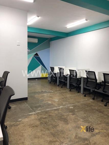 Rento Piso De Oficinas Tipo Coworking Cerca De Toreo