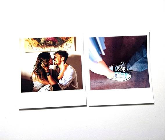 Foto Imanes Polaroid 10x9 X15