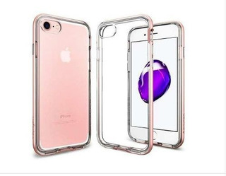 Capa Case Spigen iPhone 7 Neo Hybrid Crystal