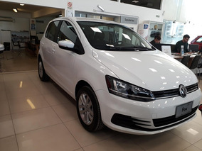 Volkswagen Fox Motor 1.6 Version Connet My19 #at3