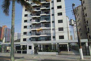 Apartamentos Para Venda Em Praia Grande - V2451