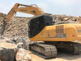 Excavadora De 8 A 36 Toneladas. Componentes Premium.