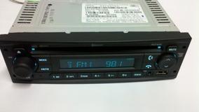 Radio Cd Clarion Original Gm Agile