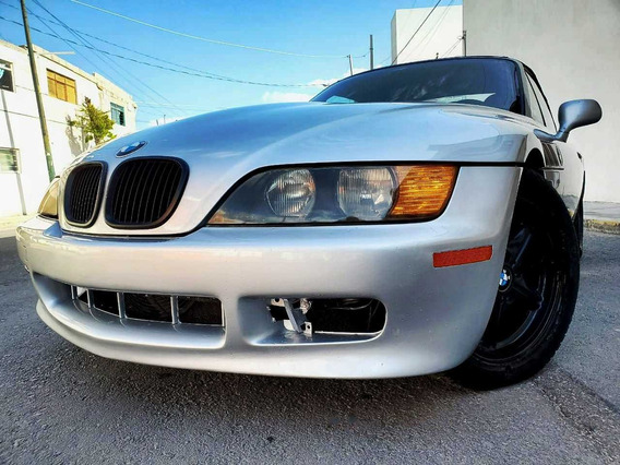 Bmw Z3 2.2 Convertible L4 At 1997