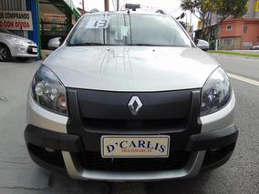 Renault Sandero Stepway 1.6 2013/2013 Flex - Aut