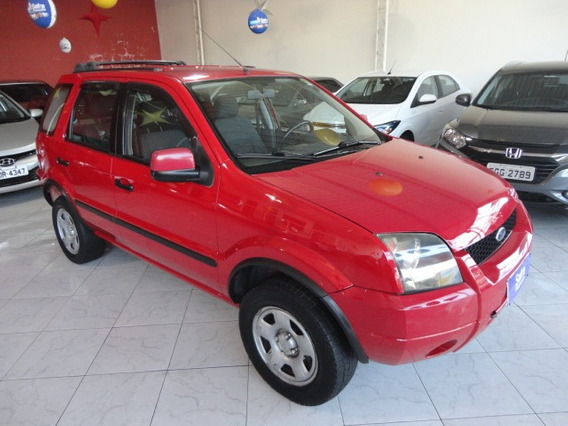 Ford - Ecosport Xls 1.6 Completo