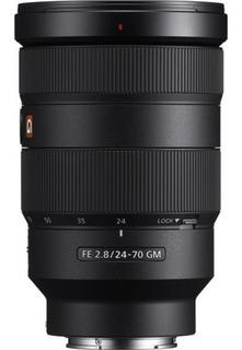 Lente Fe24-70mm F/2.8 Gm Sony