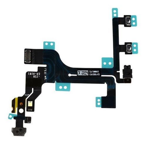 Flex Power iPhone Encendido Y Volumen 5c