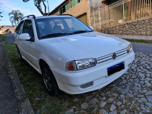 Volkswagen  Parati Glsi