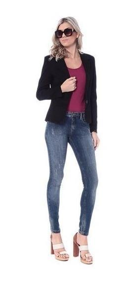 Calça Zinco ( Grupo Morena Rosa) Jeans Feminina Promoção
