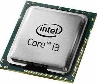 Processador Core I3 2100 + Garantia + Pasta Térmica