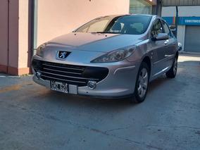 Peugeot 307 Xs Premium 2.0 Hdi 4p 2007
