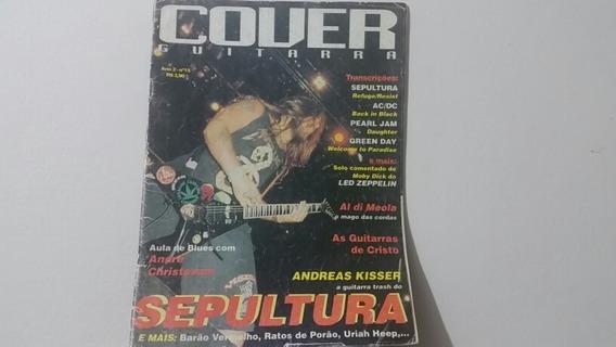 Cover Guitarra 15