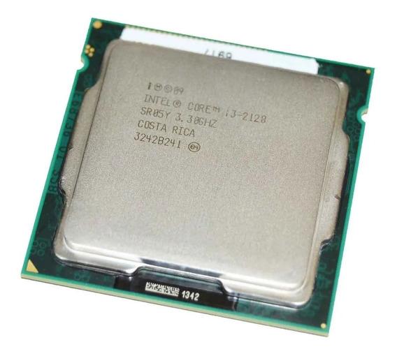 Processador Core I3 2120