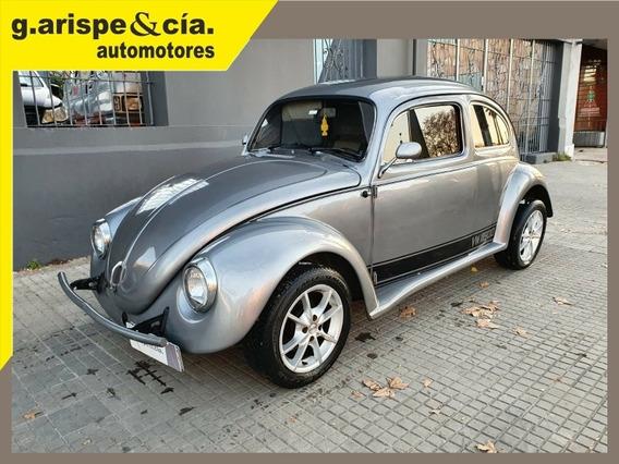 Volkswagen Fusca 1.600 Un Carburador