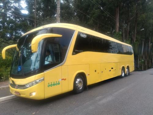 Paradiso - Scania - 2008/2009  -  Codigo: 5208