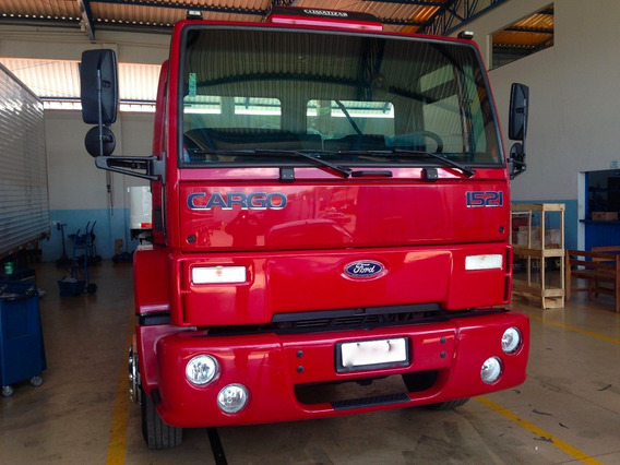 Ford Cargo 1521 2003