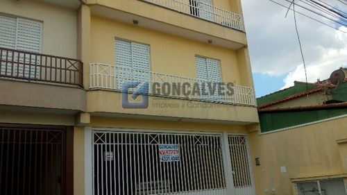 Imagem 1 de 2 de Venda Apartamento Santo Andre Vila Francisco Matarazzo Ref:  - 1033-1-141268