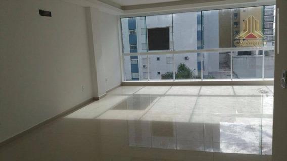 Apartamento Residencial À Venda, Centro, Capão Da Canoa. - Ap3227