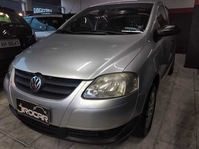 Volkswagen Fox 1.0 Vht Total Flex 2008