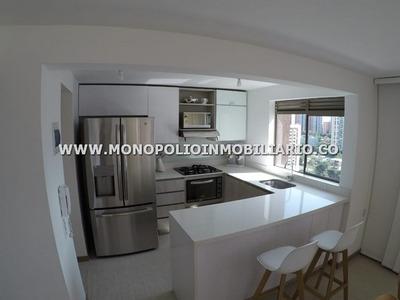 Apartamento En Venta - Belen Loma De Los Bernal Cod: 12451