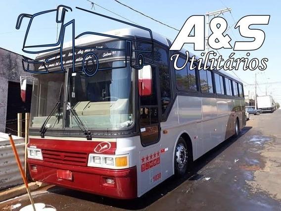 Busscar Ell Buss 340 C/50 Lug. E Wc Confira Oferta !! Ref.70