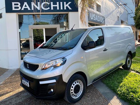 Peugeot Expert 1.6 Hdi Premium 2018 - Banchik Usados
