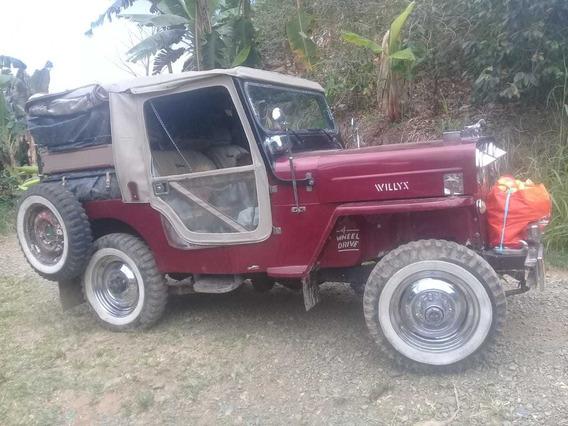 Jeep Modelo54
