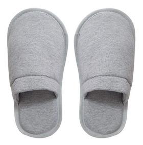 Chinelo Modelo Pantufa Confortável P/ Usar Em Casa/gestante