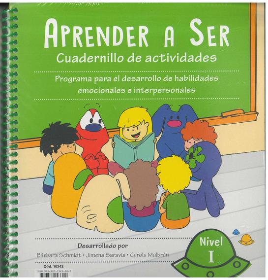 Aprender A Ser 1