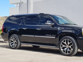 Cadillac Escalade 5.3 Paq C 4x2 At 2007