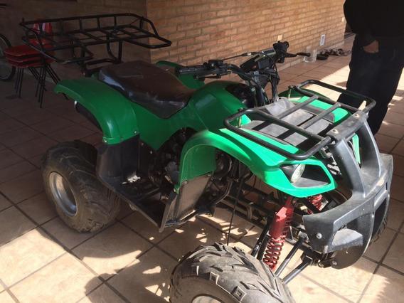 Cuatriciclo Agrario 200cc Flamante Menos 300km 2012 Sin Uso