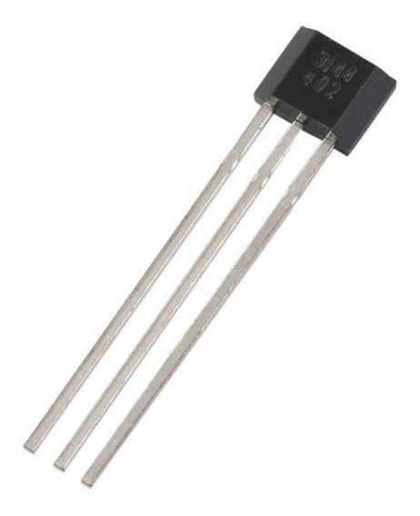 Sensor Efecto Hall A3144 Detector Campo Magnetico