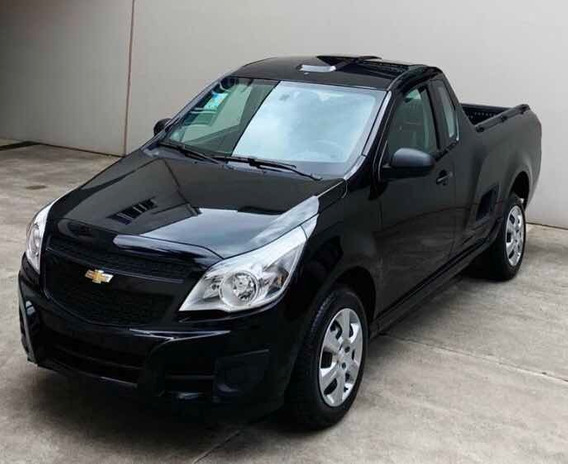 Chevrolet Montana Ls 1.4 Econoflex - 2019/2020 - 0km
