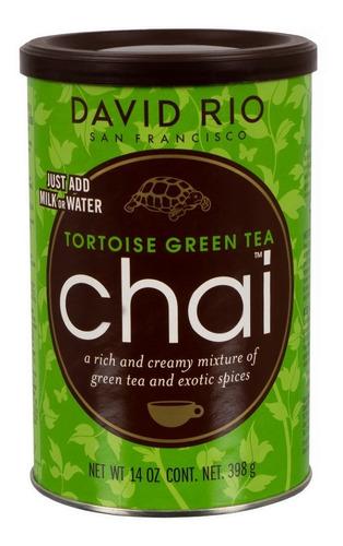Te Chai David Rio Tortoise - g a $276